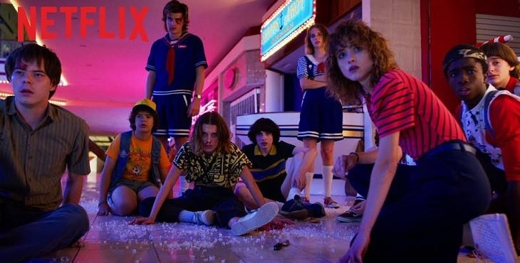 Estrenos en Netflix para julio de 2019