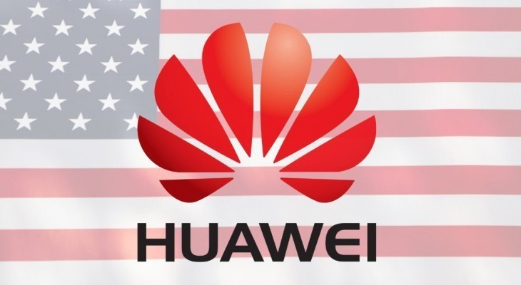 Huaweiveto