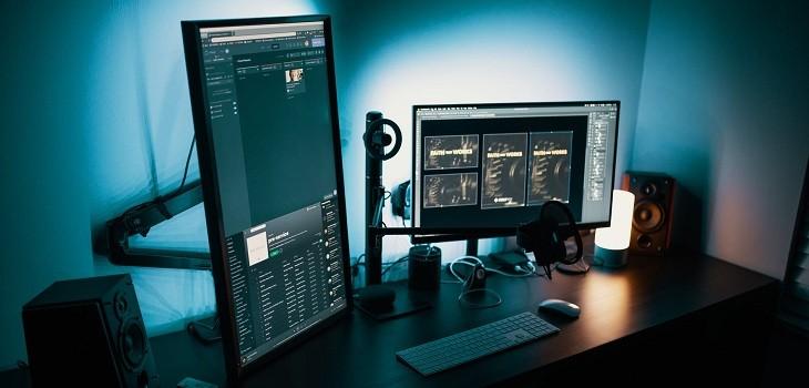 Programas de edición 3D