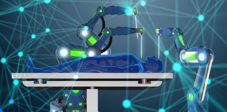 cirugía robots