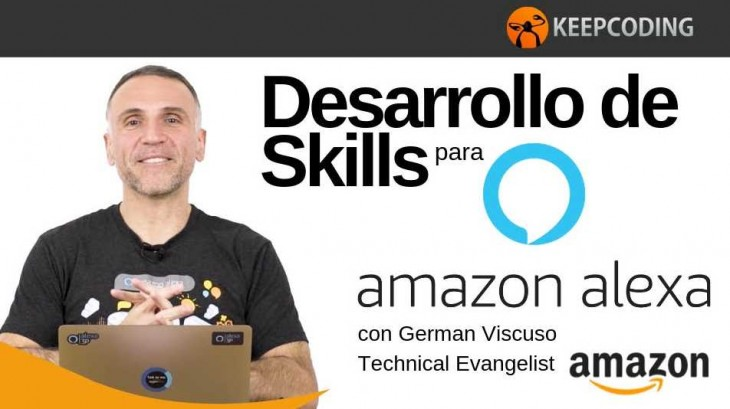 skills amazon