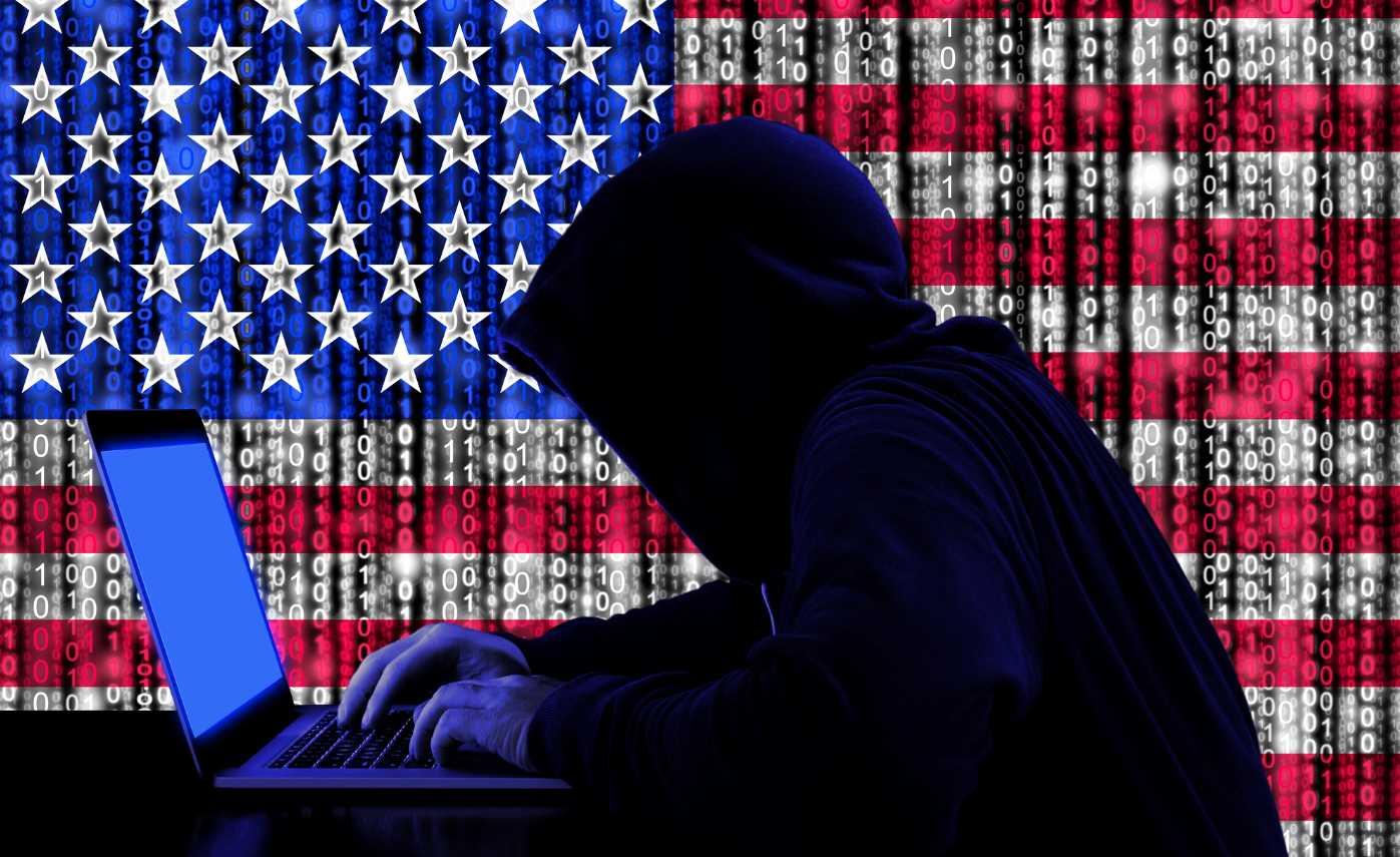 hacker america