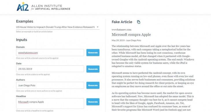 Microsoft compra Apple