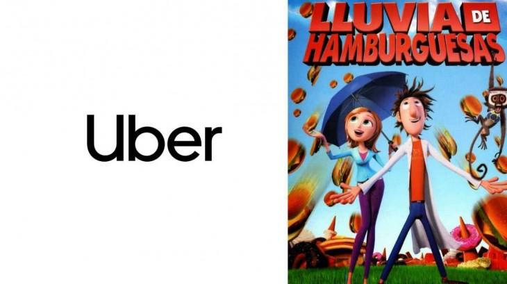 uber hamburguesas