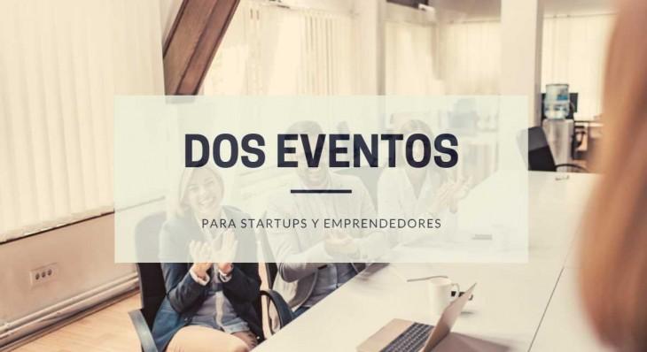 evento startup