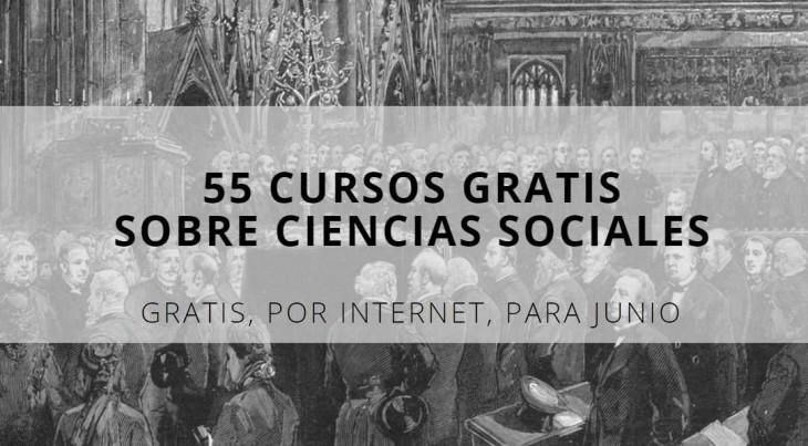 cursos ciencias sociales
