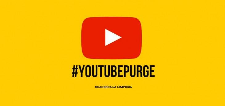 youtubepurge