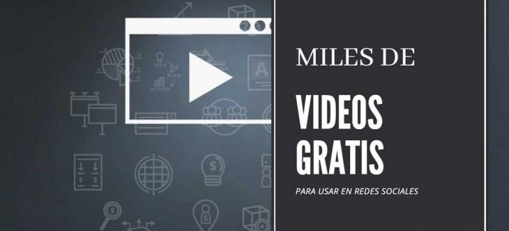 vídeos gratis