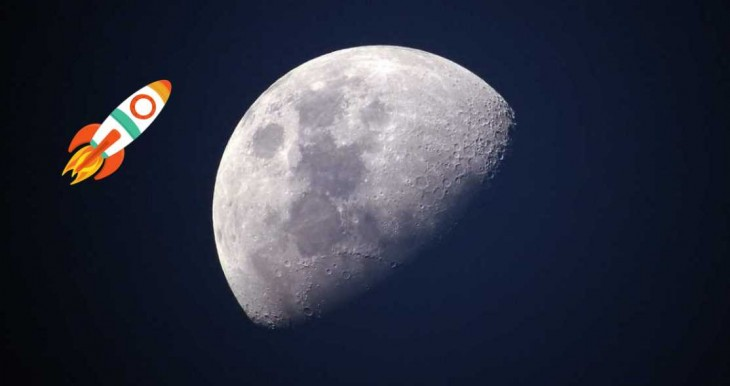 nave luna