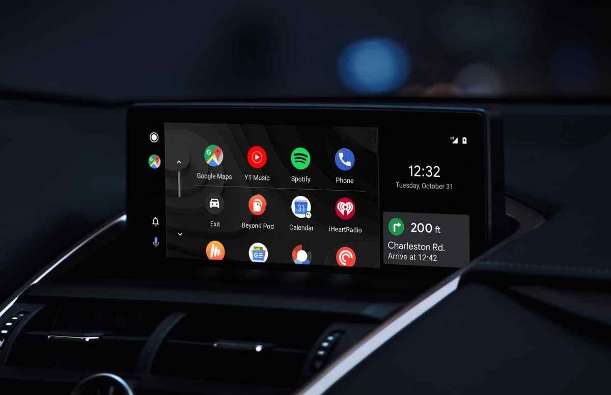 Así es el nuevo Android Auto para las pantallas de los automóviles: más útil, simple y personalizable