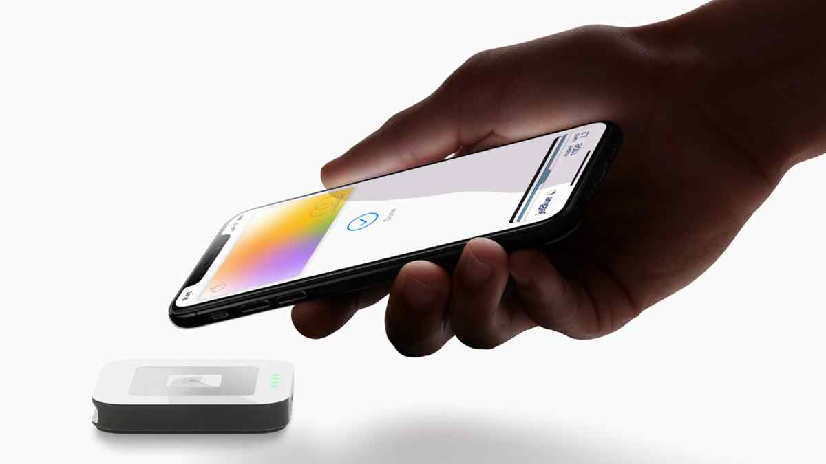 La tarjeta de crédito de Apple será lanzada durante la primera quincena de agosto, según informe