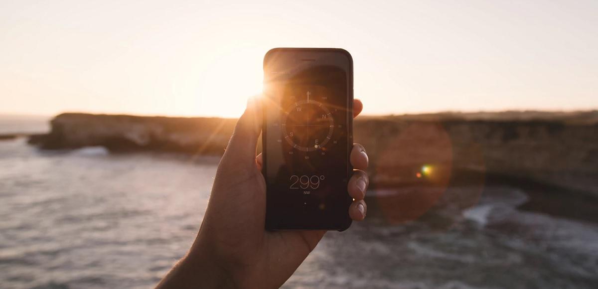 Cómo calibrar la brújula y otros sensores en tu móvil