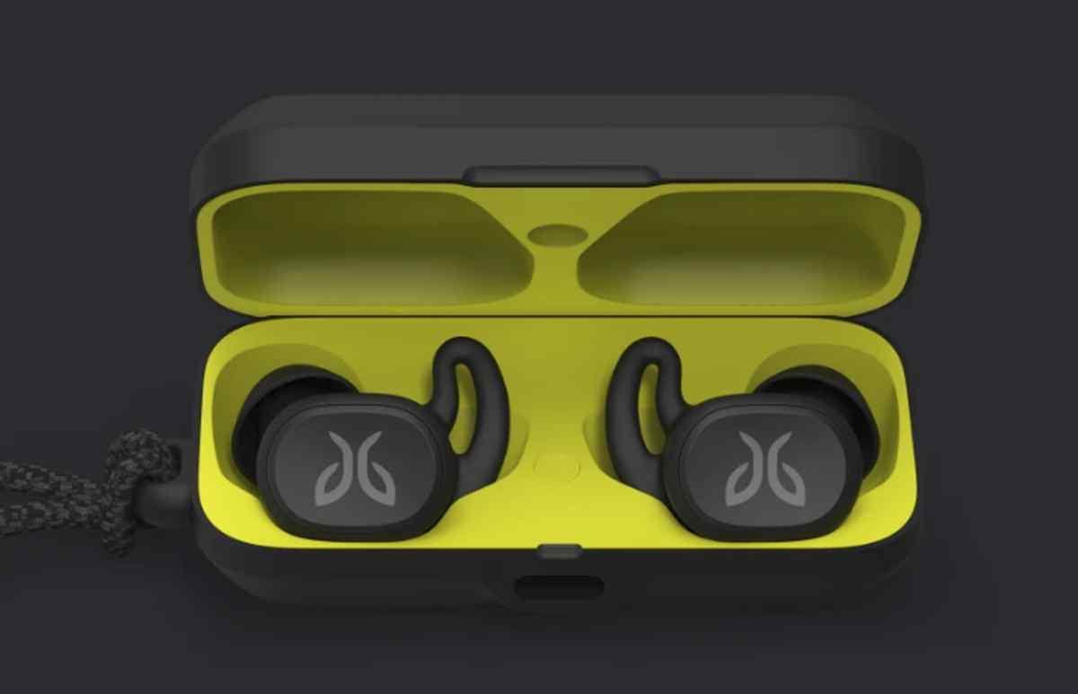 Jaybird lanza VISTA, su nuevo modelo de auriculares inalámbricos más compactos y ligeros