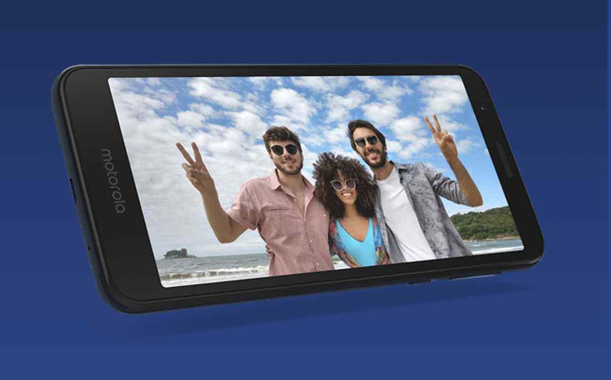 Así es el nuevo Motorola Moto E6, el nuevo modelo de gama de entrada de Motorola