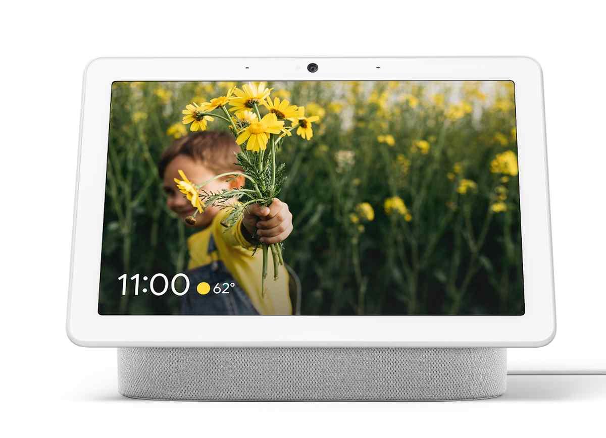 Google lanzará su pantalla inteligente avanzada, Google Nest Hub Max, el 9 de septiembre