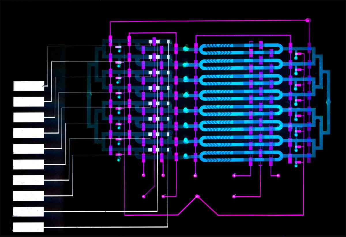 El MIT desarrolla un sensor que ayuda a diagnosticar la sepsis