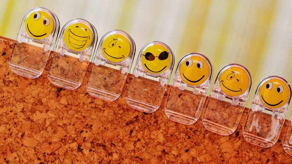 Esta IA puede detectar con precisión más de 10 tipos de emociones