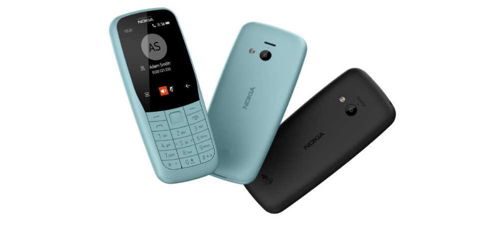 Este es el nuevo Nokia con 4G y menos de 40 euros