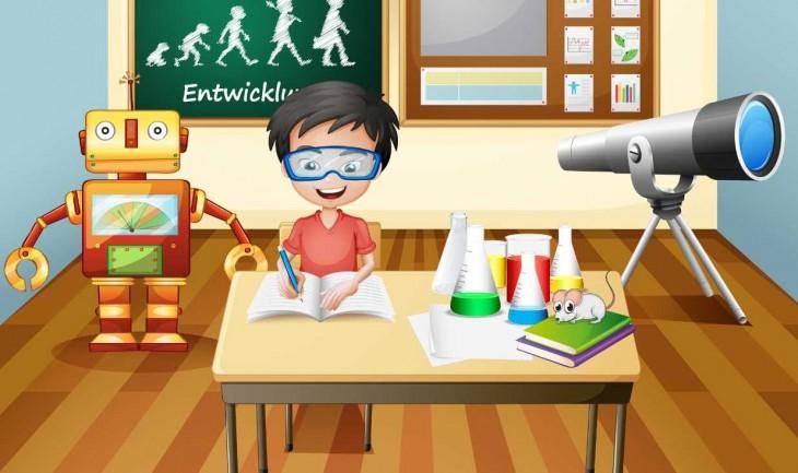 estudiante futuro