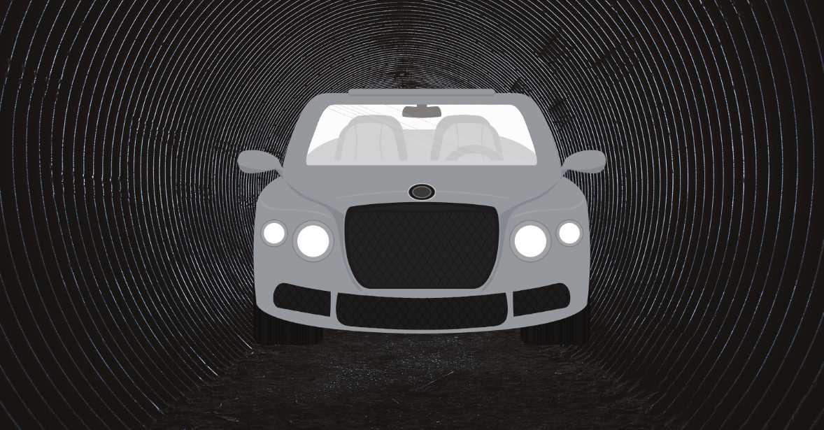 El túnel de tráfico de Elon Musk recibe 120 millones de dólares más