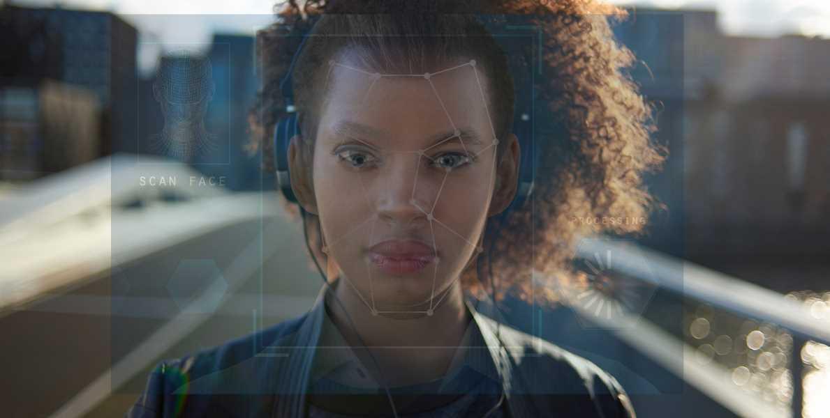 Algoritmos de reconocimiento facial cometen más fallos con rostros de piel oscura