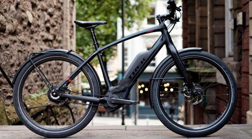 Las 5 mejores bicicletas eléctricas de 2019