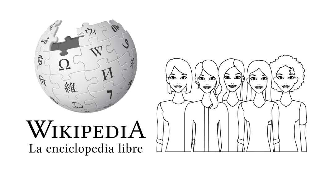 Un proyecto para aumentar el número de biografías femeninas en Wikipedia