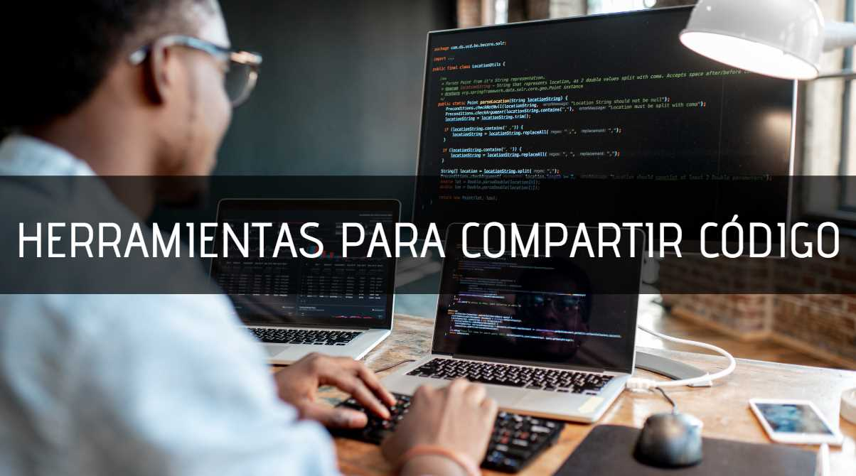 compartir código