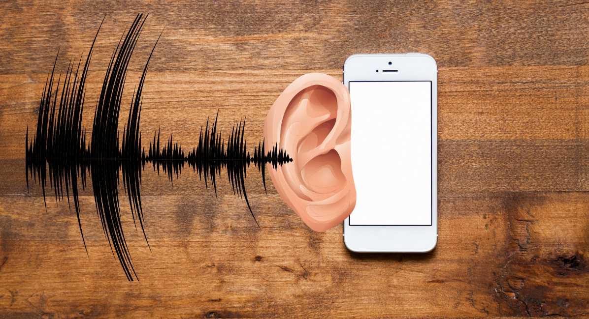Cómo hacer que el móvil deje de escucharte