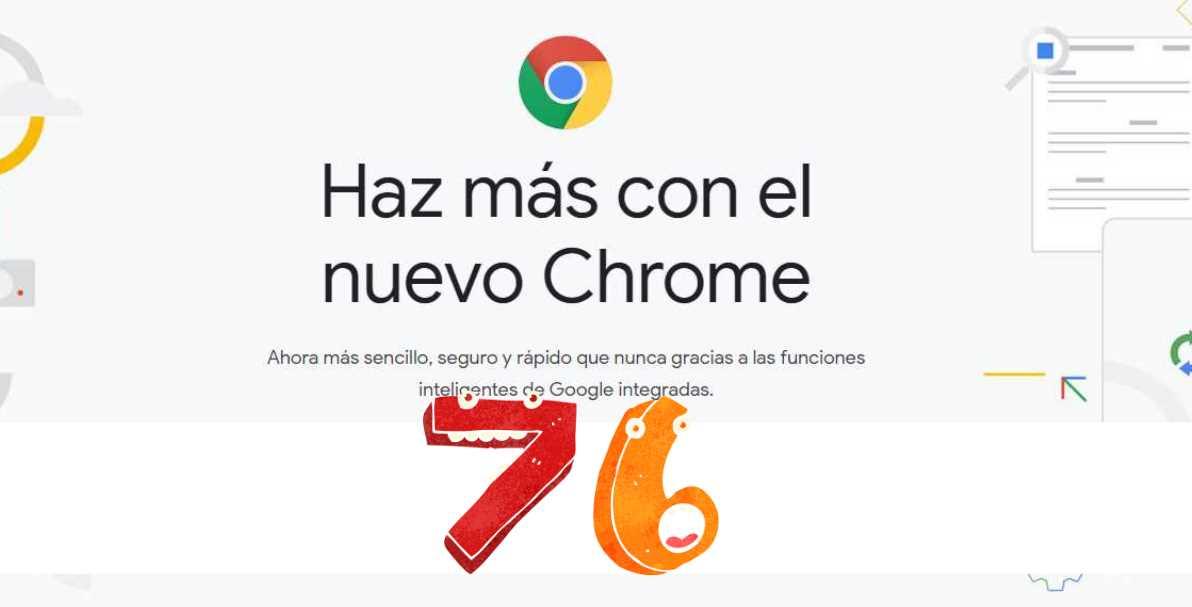 Chrome 76 se lo pone más difícil aún a Flash
