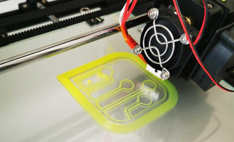 Cómo controlar tu impresora 3D remotamente con los gadgets que tenemos en casa