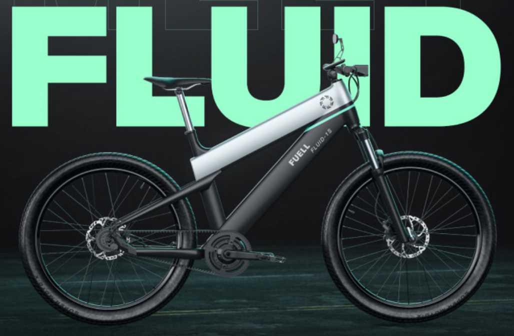 La bicicleta eléctrica que destroza a la competencia con sus dos baterías