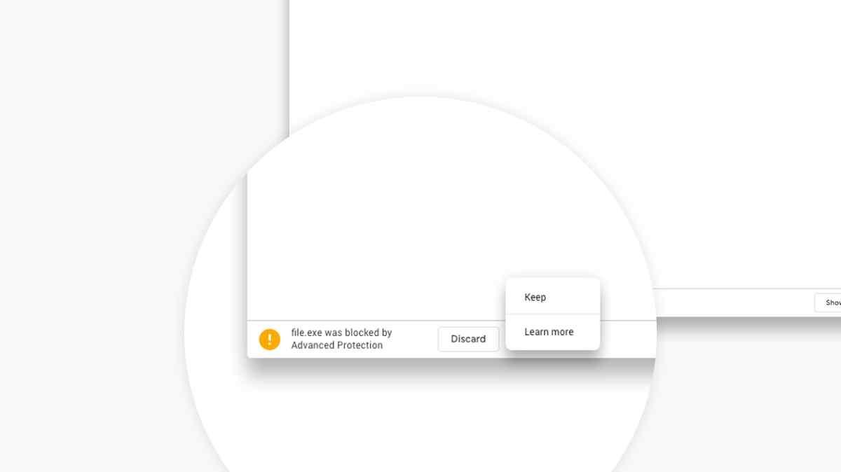Google extiende el Programa de Protección Avanzada a Chrome