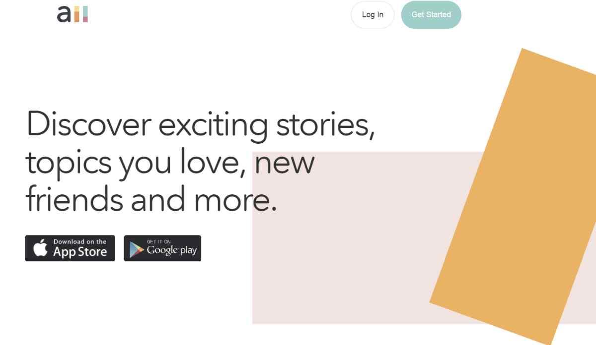 AllSocial, otra interesante alternativa a Instagram