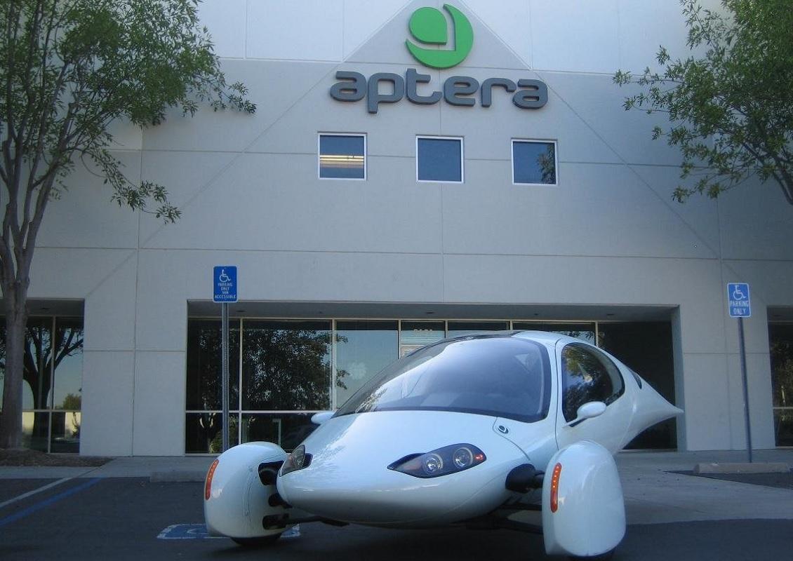 Aptera vuelve a lo grande con el coche eléctrico más eficiente del mundo: 1.600 km de autonomía