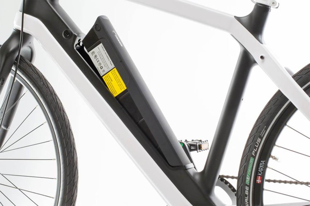 Tipos de baterías para bicicletas eléctricas