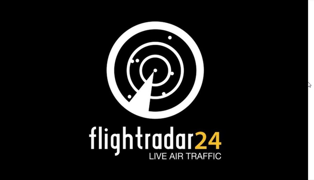 ¿Cómo funciona Flightradar24?
