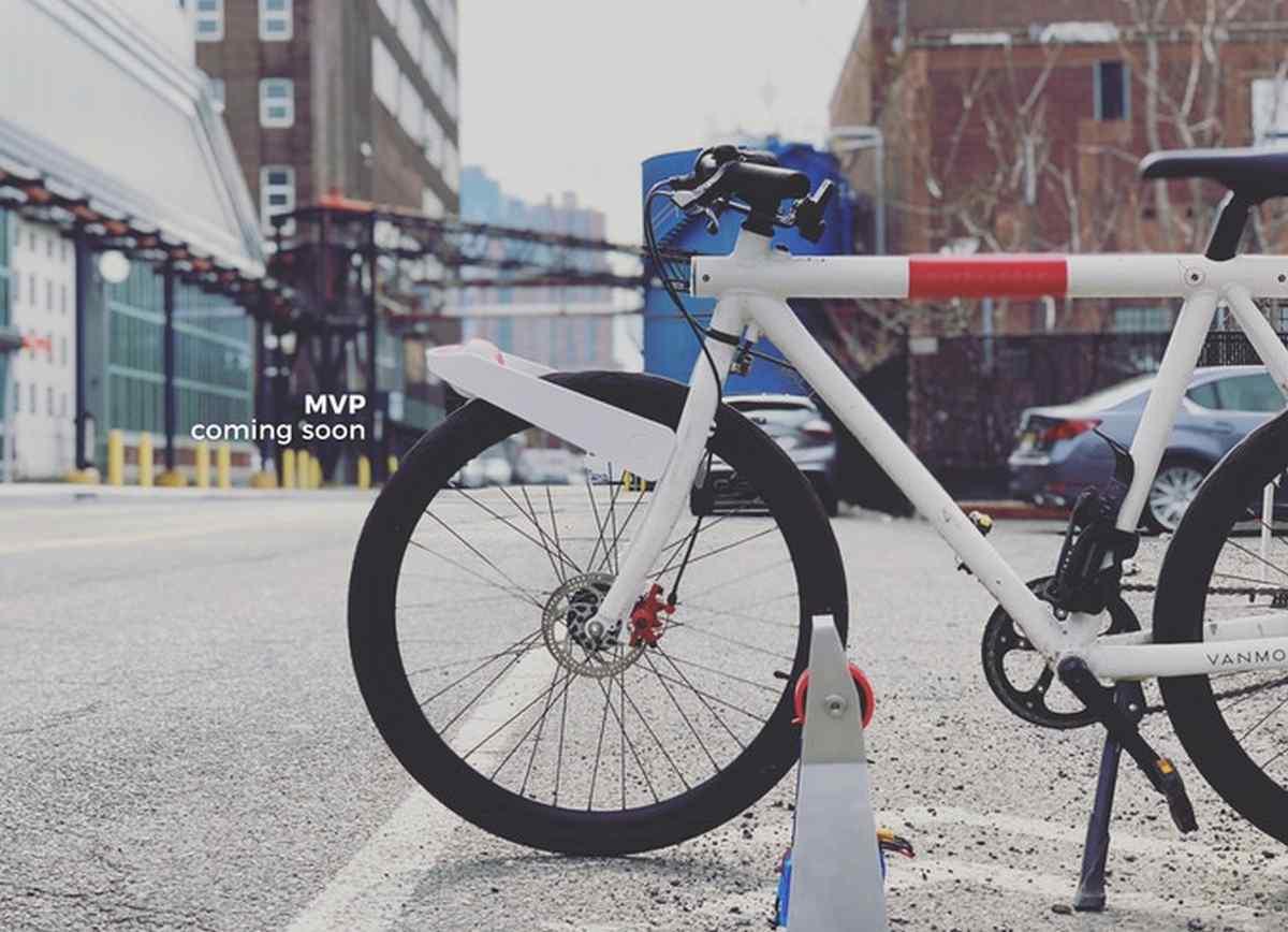 CLIP, otra opción para convertir bicicletas convencionales en eléctricas sin apenas esfuerzos