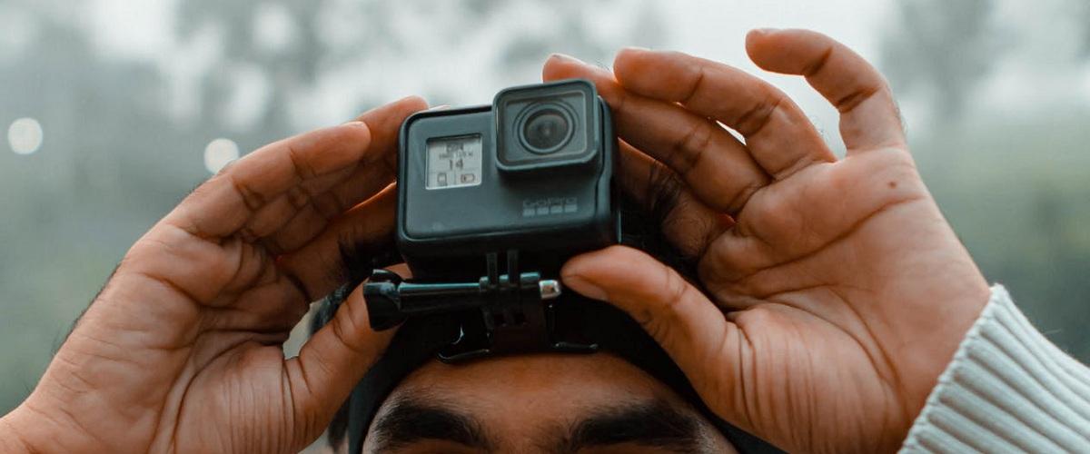 Las características filtradas de la nueva GoPro Hero8
