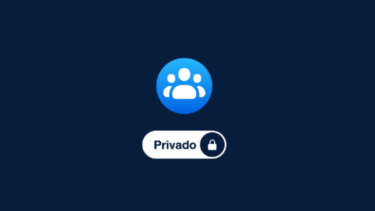 Facebook cambia la configuración de privacidad de los grupos