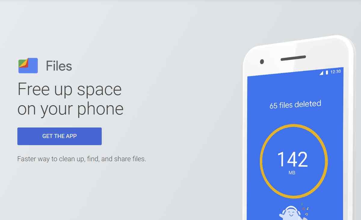 Files de Google, para gestionar archivos en Android, ahora con nuevo reproductor de medios y modo oscuro