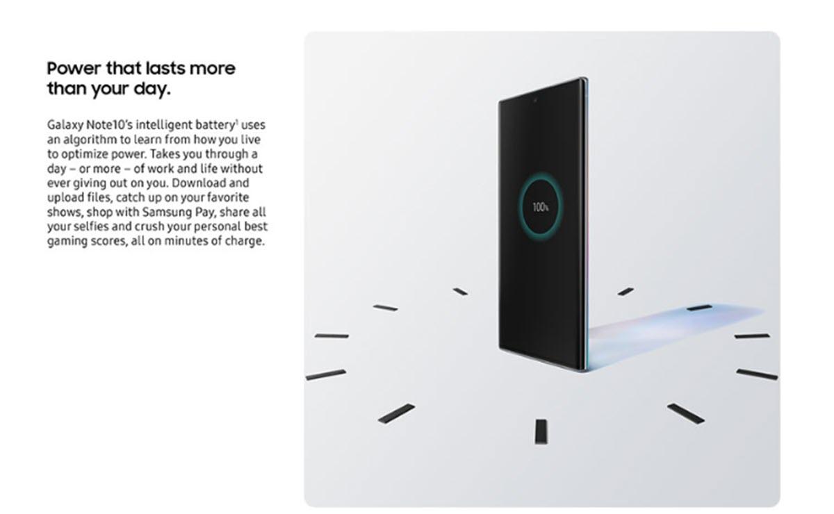 Samsung presenta nuevos modelos de Galaxy Note