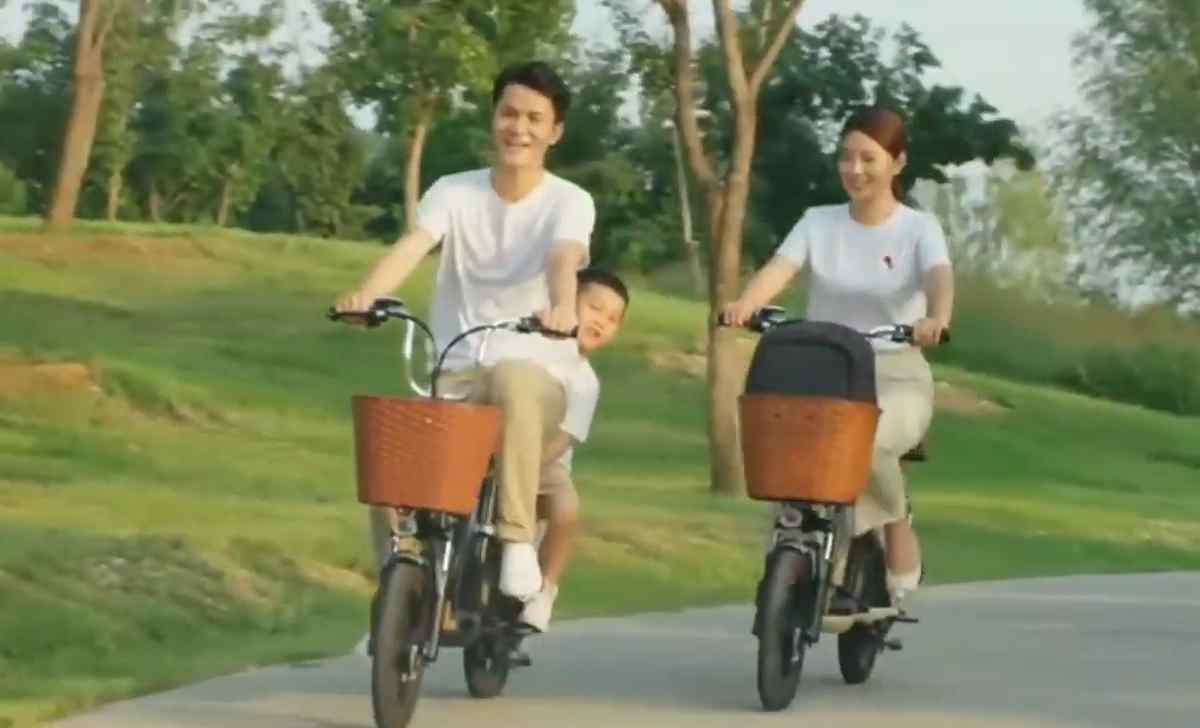 Xiaomi lanza campaña para recaudar fondos para Himo C16, su nueva bicicleta eléctrica