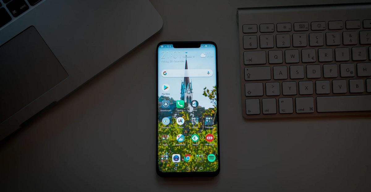Huawei tiene el mejor smartphone de 2019 en Europa: este es el ganador junto a sus principales rivales