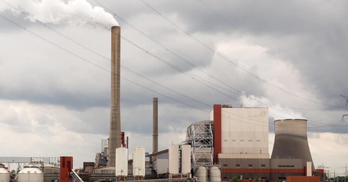Las 3 centrales nucleares más grandes del mundo