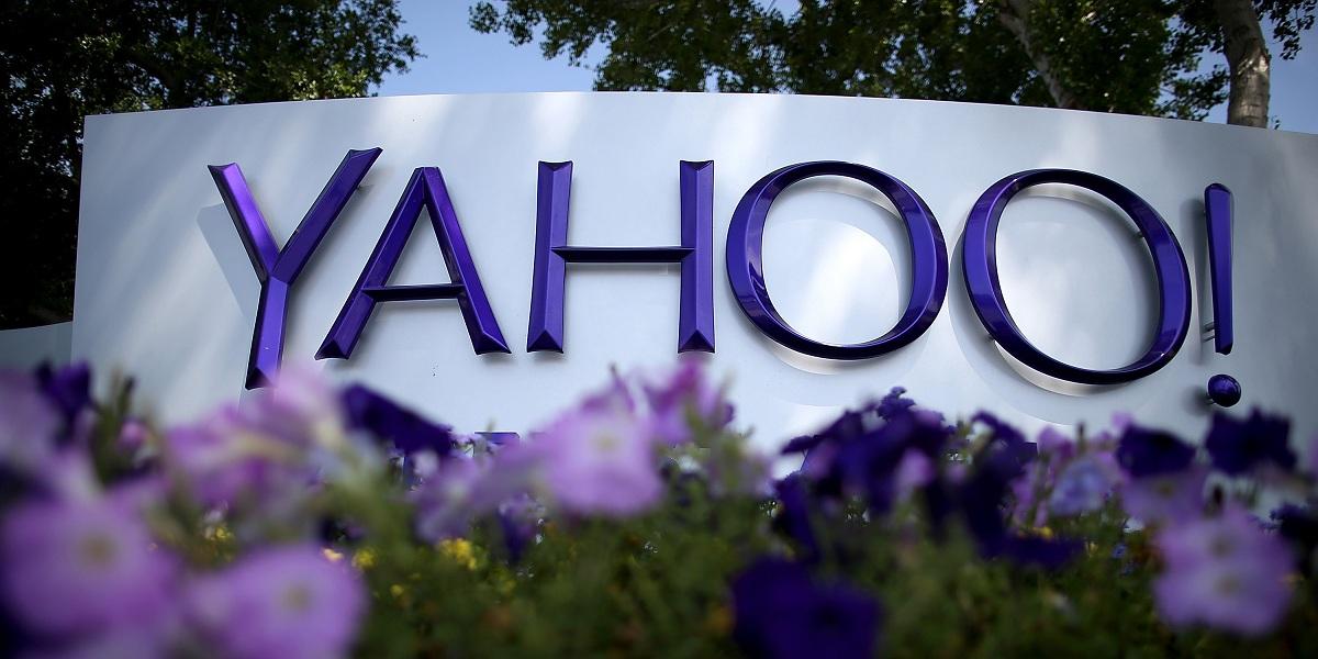 3 grandes proyectos que Yahoo! compró y que después vendió