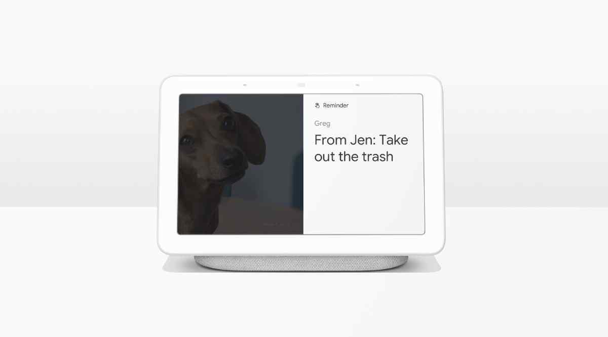 Llegan los Recordatorios Asignables, la nueva característica de productividad del Asistente de Google