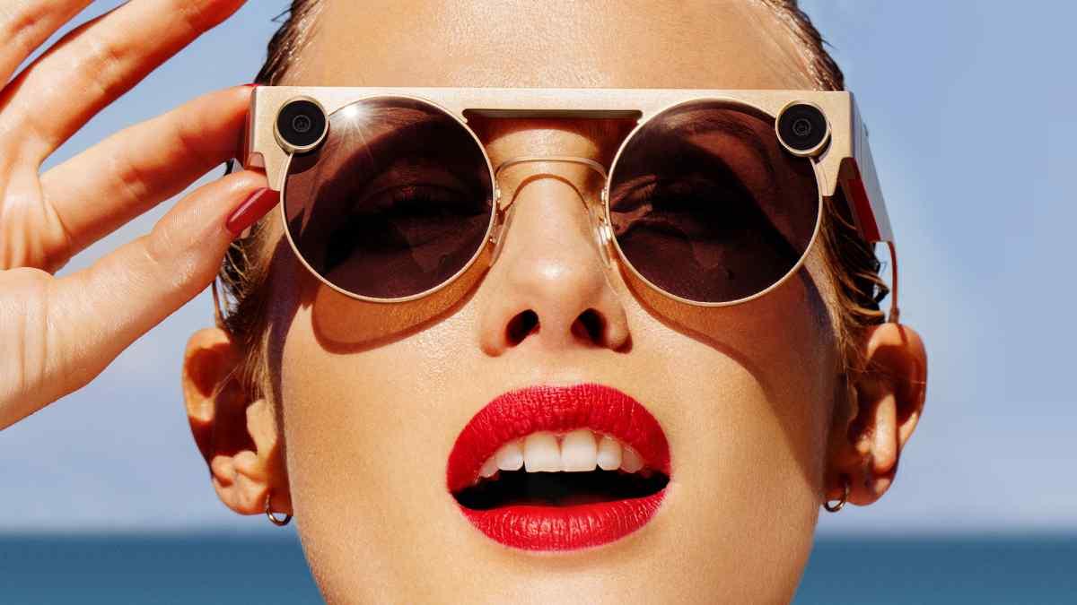 Así son las Spectacles 3, las nuevas gafas de sol con dos cámaras HD y efectos 3D de Snapchat
