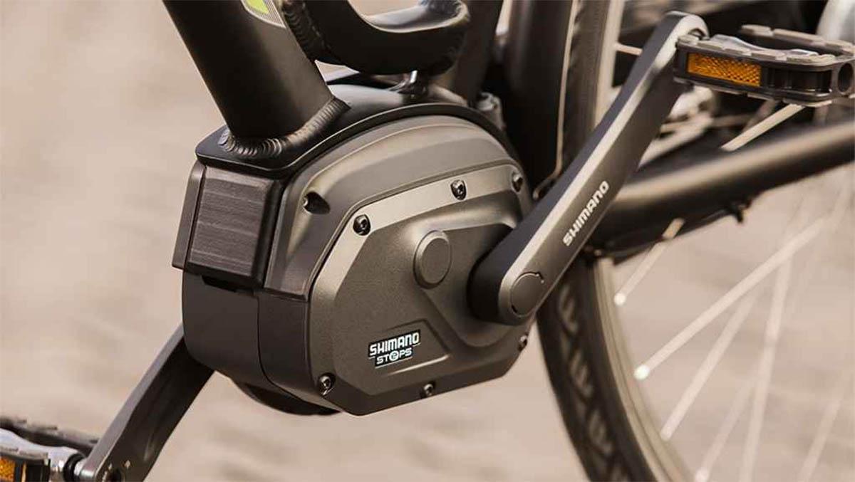 Tipos de motores de bicicletas eléctricas