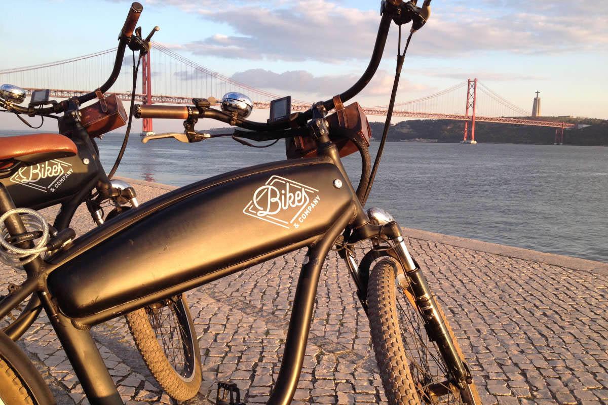 3 razones para comprar una bicicleta eléctrica